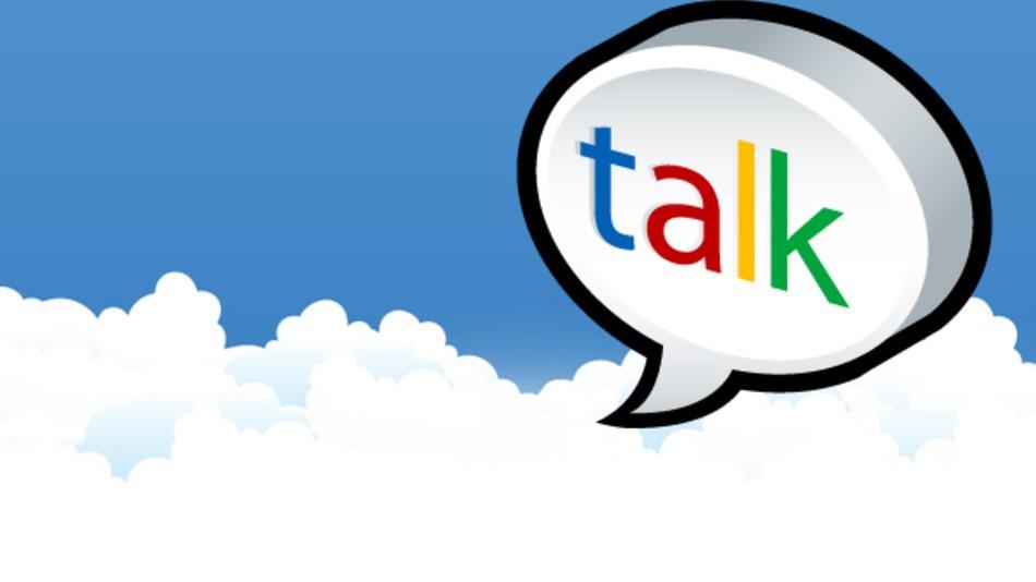 Google Talk?