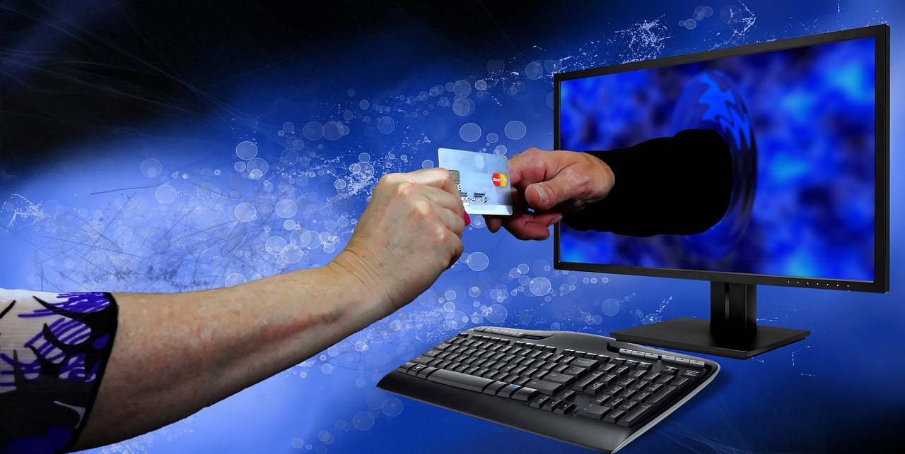 How Does Online Payment Gets Processed